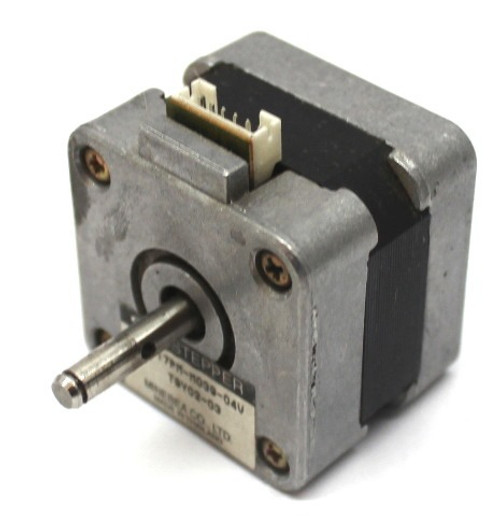 Astrosyn Stepper Hybrid Linear Actuator 17PM-M039-04V   T9Y02-03