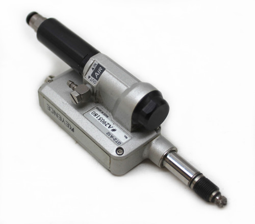 Keyence GT2-A12 Sensor Head, Low Measuring Force Type, Air Cylinder Model