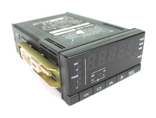 Omron K3NR-NB2A Frequency/Rate Digital Panel Meter