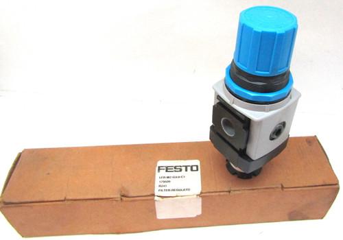 Festo LFR-M2-G3/8-C1 Pressure Regulator