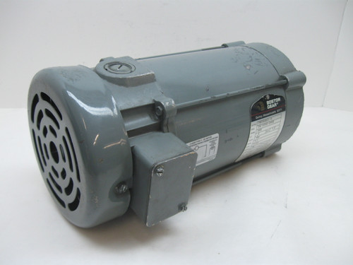 Boston Gear PM1850TF-B DC Motor