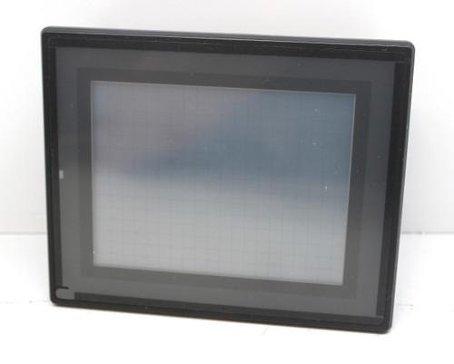 Keyence VT2-5SB Color Touch Panel, 5 In. QVGA, HMI, Touchscreen