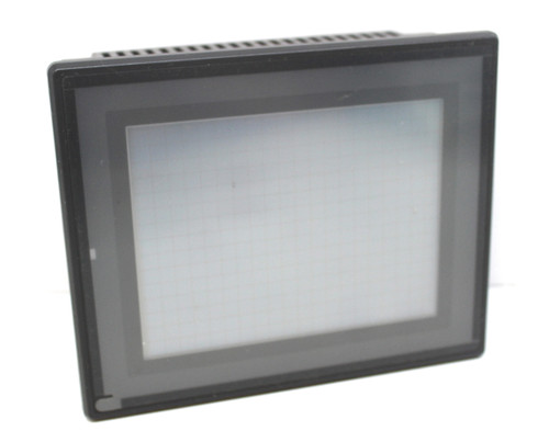 Keyence VT2-5SB Color Touch Panel, 5 In. QVGA, HMI, Touchscreen