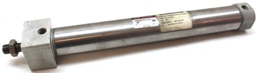 Smc CDM2RB40-250-C73 Double Acting Pneumatic Cylinder 145 Psi 1.0 MPa