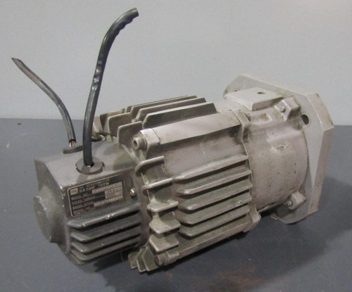 Toshiba RA30M AC Servo Motor VSB00750BWAA 750W 3000RPM