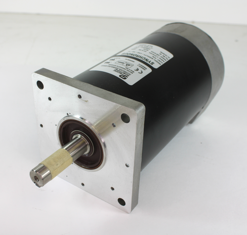 Pacific Scientific S42HLYY-LNK-NS-01 Synchronous Motor 60W 72 RPM 120Vrms New