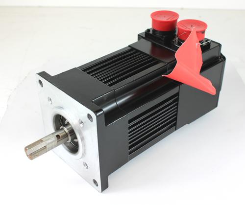 Pacific Scientific R43HENA-TS-NF-NV-00 Brushless Servo Motor 1.1 Kw 3000 RPM New
