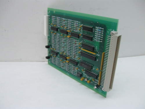 Crown 104636-OR-OS Rev. N CPU Card