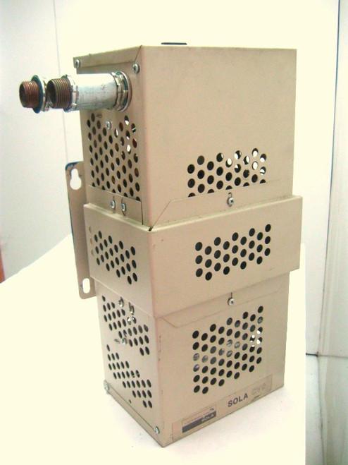 Sola 23-23-210-8 HEV Constant Voltage Transformer