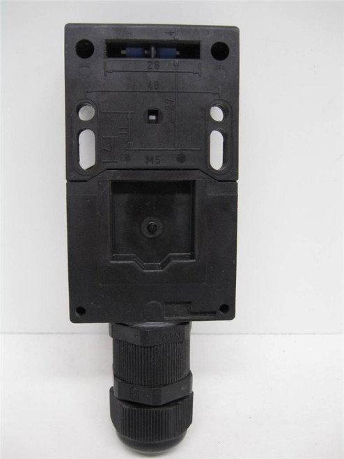 Schmersal AZ 16-02ZVRK-M20 Safety Switch