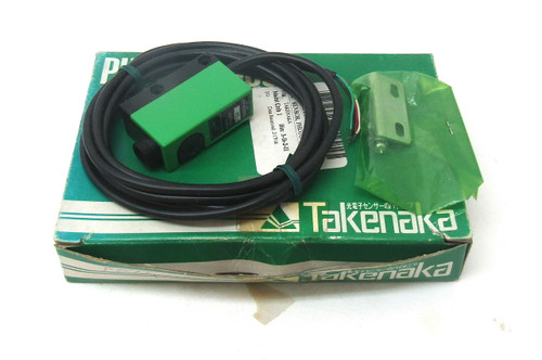 Takenaka F5R Photoelectric Sensor