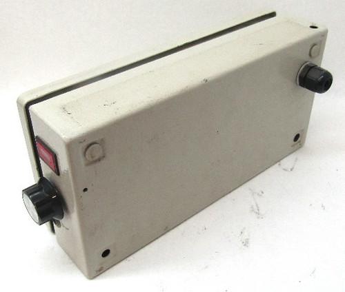 Rittal KL 1515 Vibratory Feeder Controller Date 2005