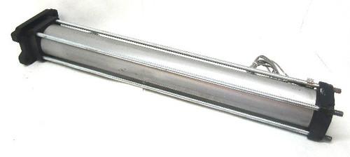 SMC CDA1FN80-675-A54L Tie-Rod Cylinder, 150Psi, 80mm Bore, 675mm Stroke