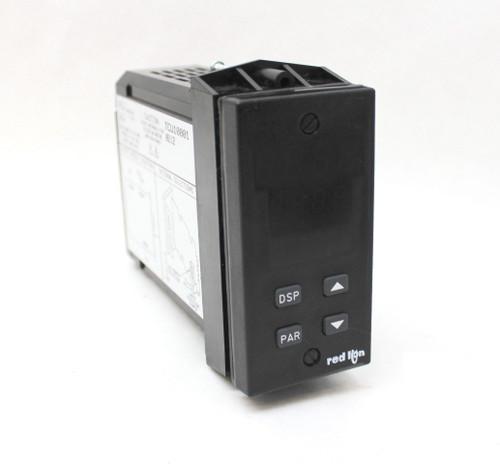 Red Lion TCU10001 Temperature Control Unit 115-230Vac