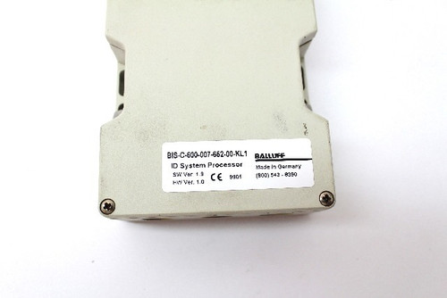Balluff BIS-C-600-007-652-00-KL1 ID system Processor RFID Read/Write