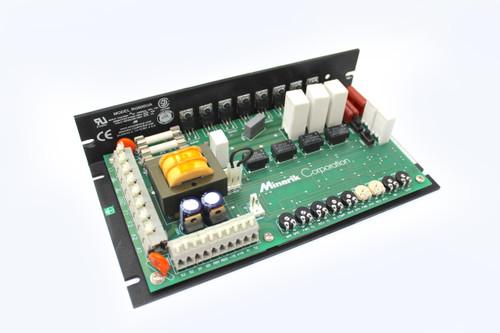 Minarik RG500UA DC Speed Control 90/180Vdc, 1Hp/2Hp, 115/240Vac