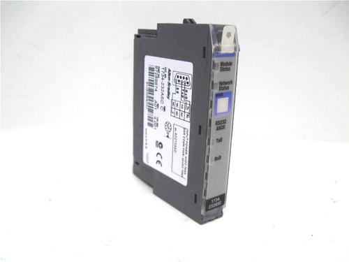 Allen Bradley 1734-232ASC Series C Interface Module