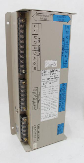 IDEC Barrier Unit for ISPP - EB3A-EK175FMB
