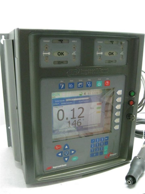 Ingersoll Rand PD2G1A1AAN Insight IC Controller with DEPTS15NT Series D Nutrunner