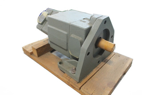Yuken PV2R23 Double Vane Hydraulic Pump 30Hp 3000 PSI