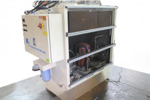 Koolant Koolers 7.5 Ton Air Cooled Portable Chiller HCV-7500PR-NF-FILT