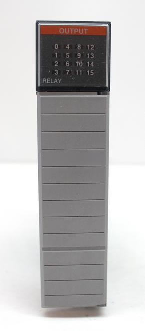 Allen Bradley 1746-OW16 SLC500 Series D Output Module