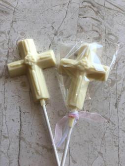 Cross Lolly