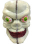 Hollow Chocolate Spooky Skull