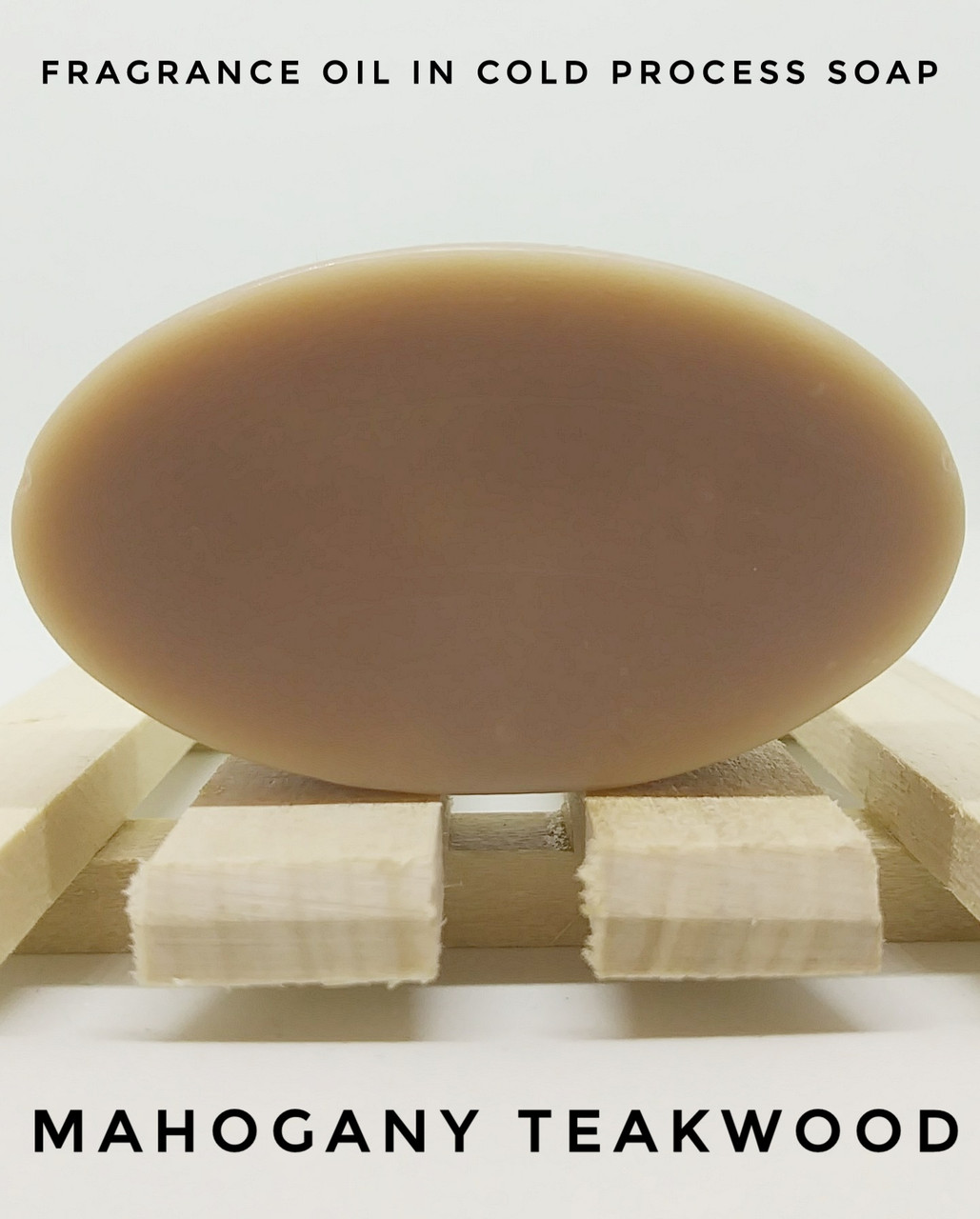 Mahogany Teakwood Type Fragrance Oil