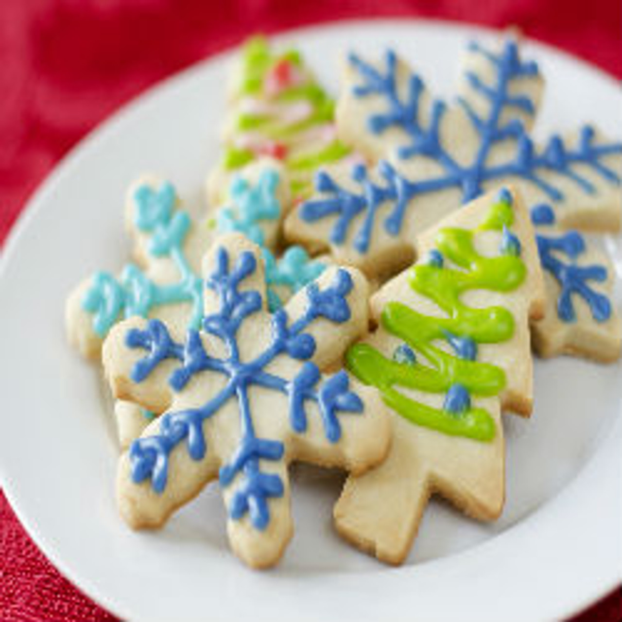 Christmas Cookie Type Fragrance Oil