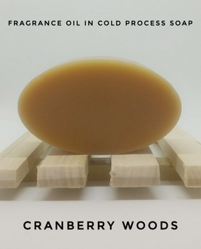 Cranberry Woods - Type* Fragrance Oil