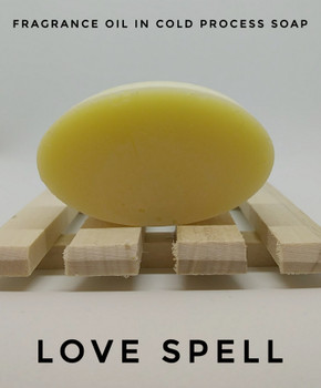 Love Spell Fragrance Oil