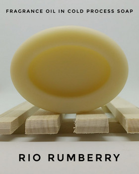 Rio Rumberry - Type* Fragrance Oil