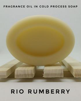 Rio Rumberry - Type* Fragrance Oil