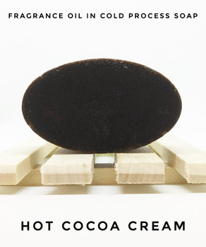 Hot Cocoa & Cream - Type* Fragrance Oil