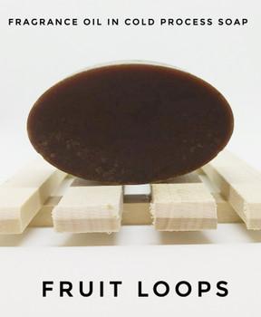 Fruit Loops Fragrance Oil