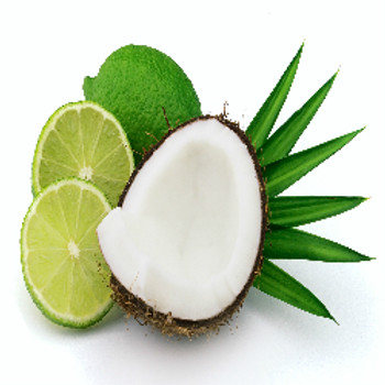 Coconut Lime Verbena - Type* Fragrance Oil