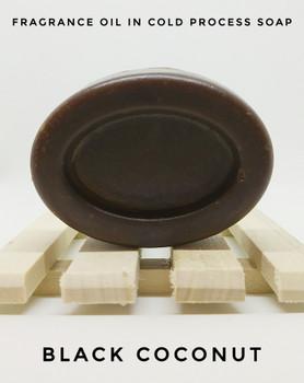 Black Coconut - Type* Fragrance Oil