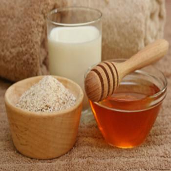 Oatmeal Milk & Honey - Type* Fragrance Oil