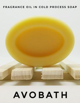Avobath - Type* Fragrance Oil