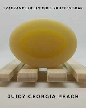 Juicy Georgia Peach - Type* Fragrance Oil