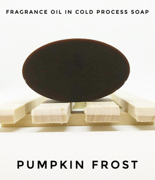 Pumpkin Frost - Type* Fragrance Oil