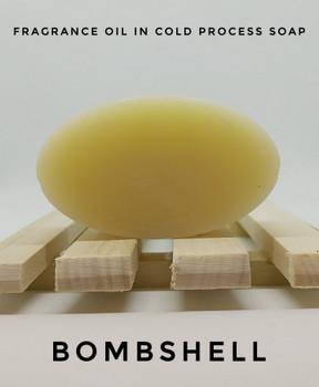 Bombshell - Type* Fragrance Oil