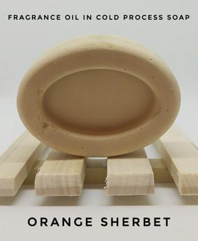 Orange Sherbet Fragrance Oil