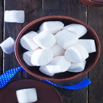 Fluffy Marshmallow Fragrance Oil