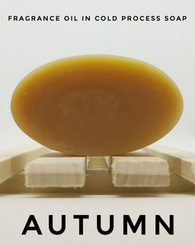 Autumn - Type* Fragrance Oil