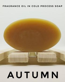 Autumn - Type* Fragrance Oil