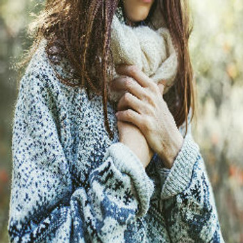 Sweater Weather - Type* Fragrance Oil