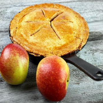 Warm Apple Pie Fragrance Oil
