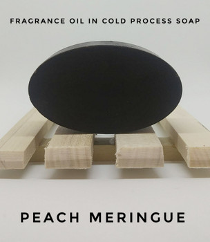 Peach Meringue - Type* Fragrance Oil